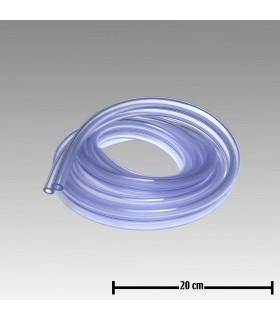 Podwójny wąż podciśnienia PVC 7x3x2500 GEA