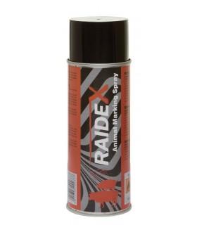 Spray do znakowania zwierząt czerwony 400ml