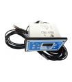 Sterownik / regulator temperatury - 010304
