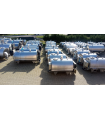 Schładzalniki cysterny - zbiorniki do mleka używane