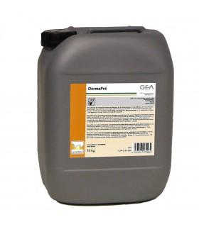 DermaPre - środek do mycia wymion 10kg GEA