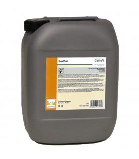 LuxPre - środek do mycia wymion GEA