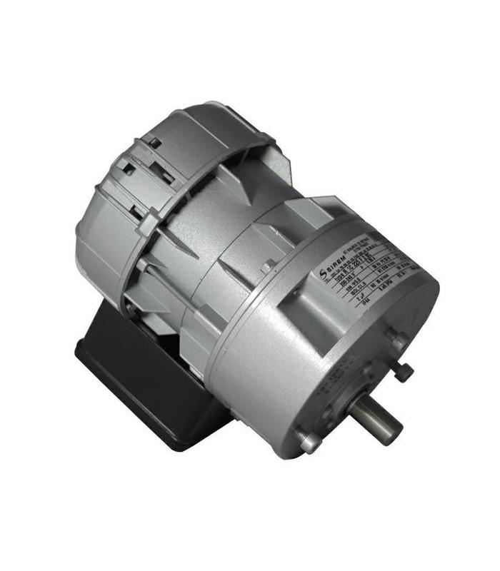 SIREM Motoreduktor do mieszadła schładzalnika mleka  R1C225F2BC 30-36 obr./min