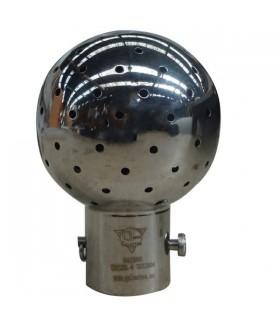 Rozpylacz dyfuzor nieruchomy INOX - 041500 (200334)