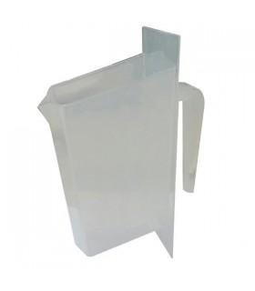 Kubek / pojemnik środka myjącego do JAPY Kryos - 040215