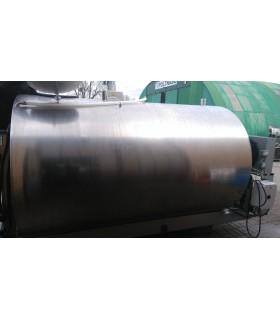 Schładzalnik używany 5000l WEDHOLMS transport i montaż woj. podlaskie Gratis