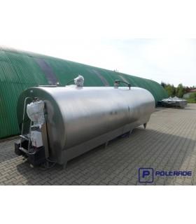 Schładzalnik do mleka 12500 litrów Alfa Laval PROMINOX