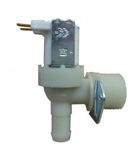 Elektrozawór pojedynczy wody 90° Ø13mm - 042300