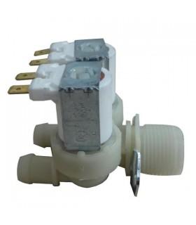 Elektrozawór wodny podwójny Ø10mm 042211