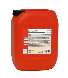 CircoSuper SFM 12 kg Kwaśny środek myjący GEA