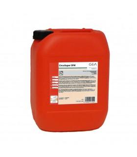 GEA CircoSuper SFM 6 kg Kwaśny płynny do mycia urządzeń udojowych i schładzalników