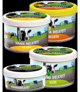 Hama Melkfett 500 ml - krem do pielęgnacji wymion