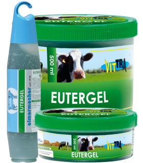 Eutergel 500ml - żel do...