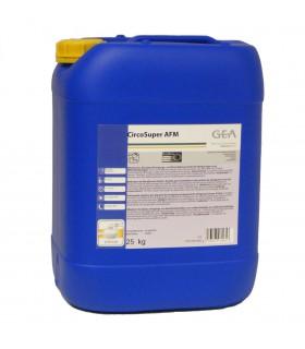 CircoSuper AFM 25 kg Zasadowy środek myjący GEA