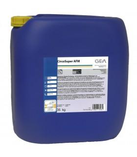 CircoSuper AFM 35 kg Zasadowy środek myjący GEA