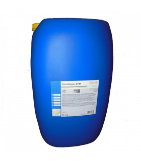 CircoSuper AFM 60 kg Zasadowy środek myjący GEA