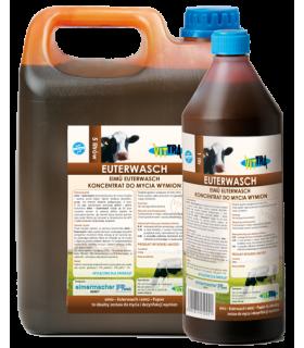 Euterwasch 5l - koncentrat...