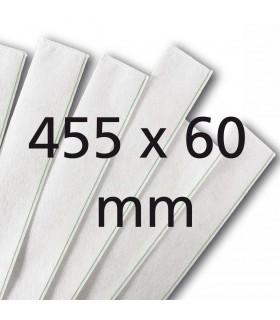 Wkłady filtrów mlecznych 455x60mm 370 szt. - GEA