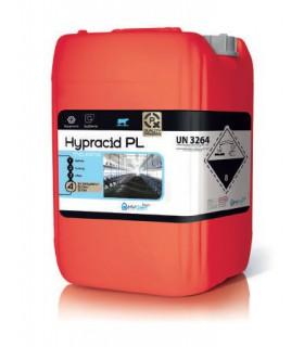 Hypracid 25 kg kwaśny środek do mycia instalacji