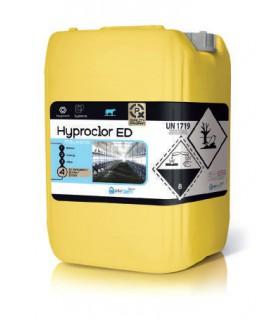 Hyproclor ED 25 kg zasadowy...