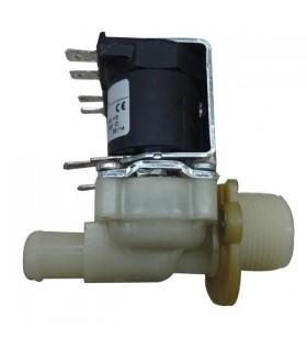Podwójny Elektrozawór Muller do wody 220V Ø13mm (68000)