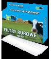 Filtry rurowe 455 - 200szt