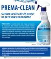 Płyn do dezynfekcji rąk Prema Clean Spray - 500ml VITTRA