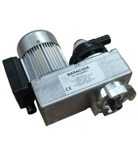 Motoreduktor BARACUDA 1-faz 230V - 039501