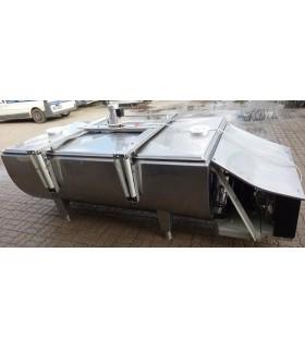 Schładzalniki WANNOWE 1600 - 2000 L - używane