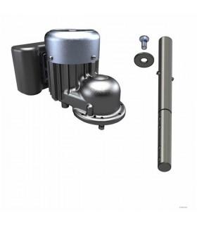 039106 Motoreduktor NEMO D2 230V 25-30 obr/min
