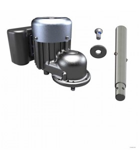 039113 Motoreduktor NEMO D2 400V/230V 44-52 obr/min