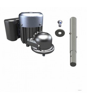 039119 Motoreduktor NEMO D2 230V 25-30 obr/min