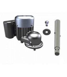 039122 Motoreduktor NEMO D2 230V 25-30 obr/min