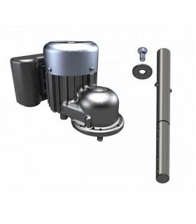 039153 Motoreduktor NEMO D2 230V 25-30 obr/min