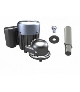 039204 Motoreduktor NEMO F2 230V 25-30 obr/min