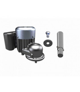 039206 Motoreduktor NEMO F4 400-230V 44-52 obr/min