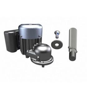 039205 Motoreduktor NEMO F2 230V 25-30 obr/min