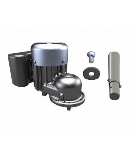 039191 Motoreduktor NEMO F2 400-230V 44-52 obr/min