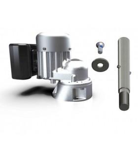 039203 Motoreduktor NEMO F6 230V 25-30 obr/min