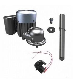 039209 Motoreduktor NEMO F2 400-230V 25-30 obr/min