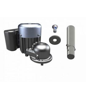 039217 Motoreduktor NEMO F2 230V 25-30 obr/min