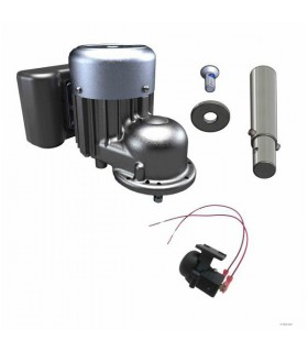 039220 Motoreduktor NEMO F2 400-230V 25-30 obr/min