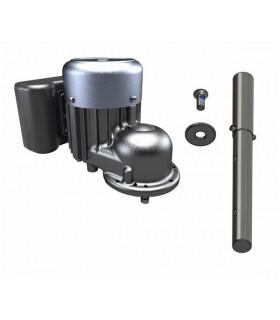 039221 Motoreduktor NEMO F2 400-230V 44-52 obr/min