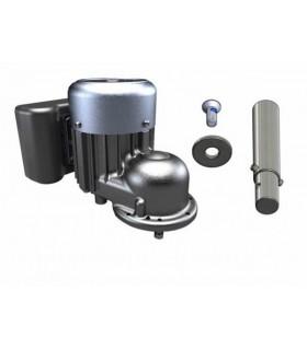 039234 Motoreduktor NEMO F2 230V 25-30 obr/min