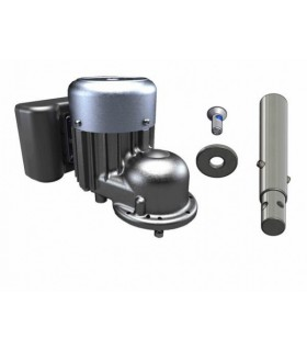039308 Motoreduktor NEMO H2 230V 25-30 obr/min
