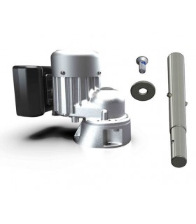 039421 Motoreduktor NEMO M6 230V 25-30 obr/min