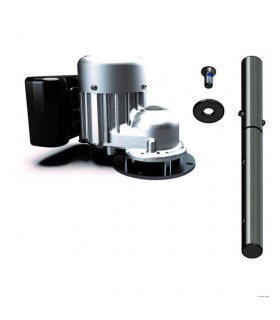 039602 Motoreduktor NEMO L5 400-230V 25-30 obr/min