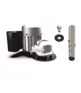 030609 Motoreduktor NEMO L5 400-230V 25-30 obr/min