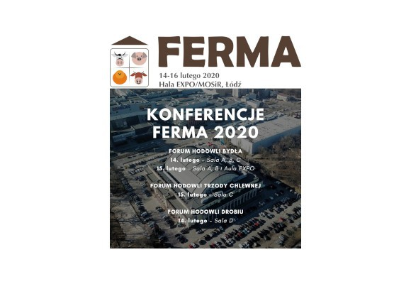 Targi FERMA 2020